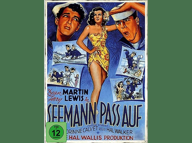 Seemann pass auf [DVD]