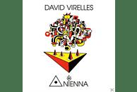 David Virelles - Antenna [Vinyl]