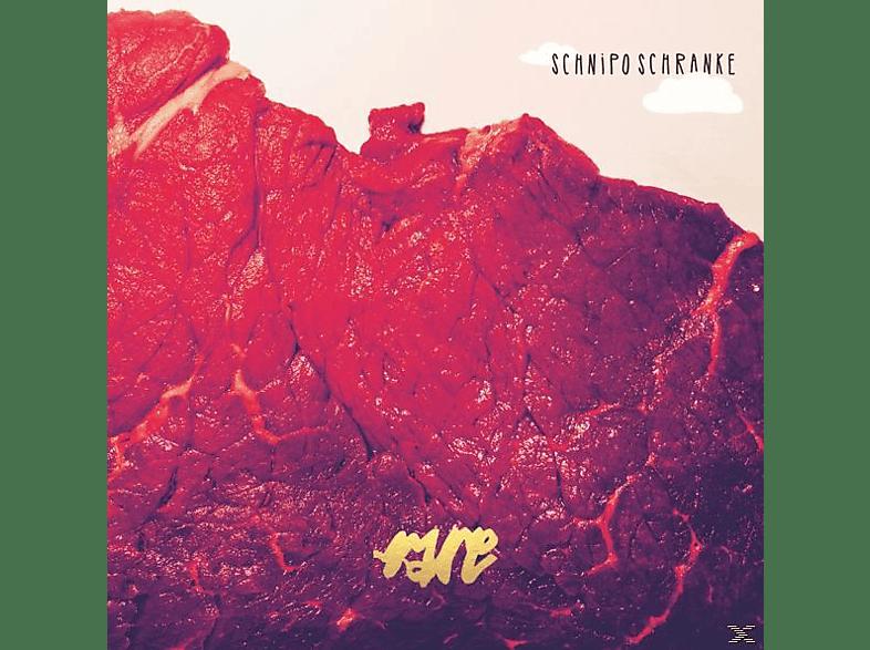 Schnipo Schranke - Rare [CD]