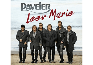 Paveier - Leev Marie  - (CD)