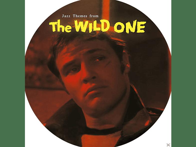 Leith Stevens - The Wild One [CD]