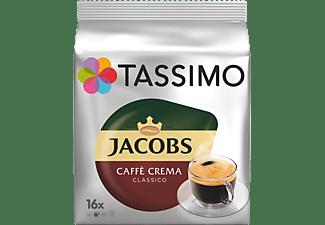 TASSIMO 4031510 Caffè Crema Classico Kaffeekapseln (Tassimo)
