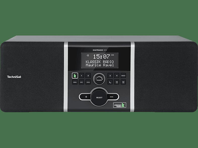 TECHNISAT DIGITRADIO 305 KLASSIK EDITION, Digitalradio