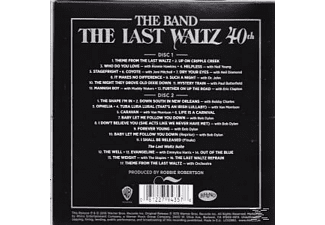 The Band - Last Waltz(40th Anniversary Edition)The  - (CD)