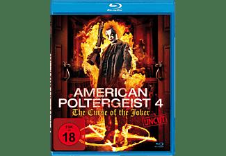 American Poltergeist 4-The Curse Of The Joker Blu-ray