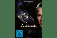 Andromeda - Staffel 1 [DVD]
