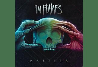 In Flames - Battles  - (CD)