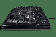 LOGITECH K120, Tastatur