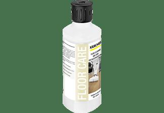 KÄRCHER 6.295-942.0 Bodenpflege Holz geölt/gewachst RM 535 Reinigungsmittel, Weiß