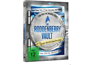 STAR TREK: The Original Series - The Roddenberry Vault Blu-ray