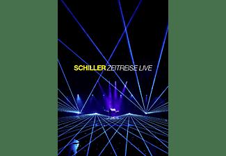 Schiller - Zeitreise – Live  - (DVD)