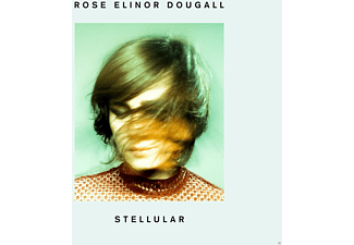 Rose Elinor Dougall - Stellular  - (Vinyl)