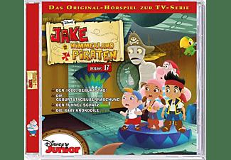 VARIOUS - Folge 17: Der 1000.Geburtstag  - (CD)