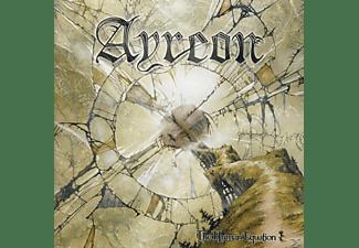 Ayreon - The Human Equation (2CD)  - (CD)