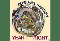 Bleeding Rainbow - YEAH RIGHT [Vinyl]