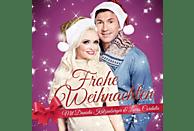 Daniela Katzenberger, Lucas Cordalis - Frohe Weihnachten [CD]