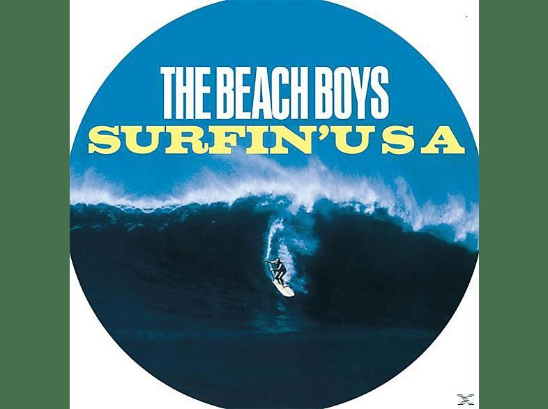 The Beach Boys - Surfin' USA [Vinyl]
