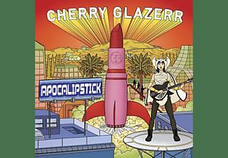 Cherry Glazerr - Apocalipstick  - (Vinyl)