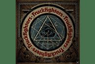 Truckfighters - Universe (New Version Clear Vinyl) [Vinyl]
