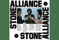 Stone Alliance - Stone Alliance [Vinyl]