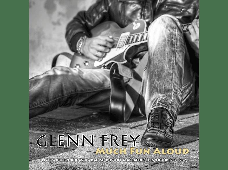 Glenn Frey - Much Fun Aloud [CD]