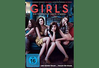Girls - Staffel 1 DVD
