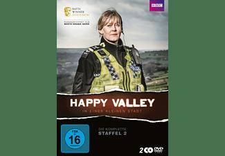 Happy Valley - In einer kleinen Stadt. - Staffel 2 DVD