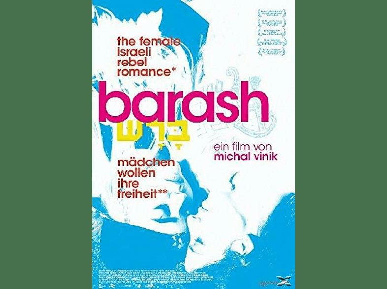 Barash [DVD]
