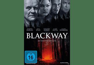 Blackway - Auf dem Pfad der Rache DVD