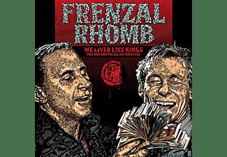 Frenzal Rhomb - We Lived Like Kings-Best Of The Best  - (CD)