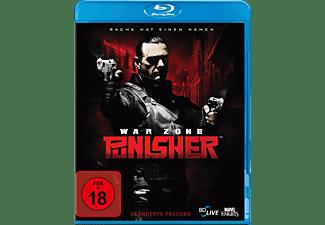 Punisher: War Zone - Geänderte Fassung Blu-ray