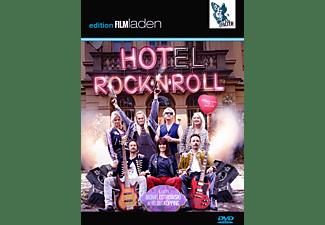 Hotel Rock'n'Roll [DVD]