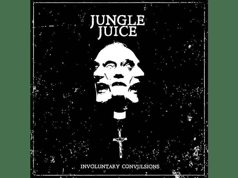 Jungle Juice - INVOLUNTARY.. -EP- [Vinyl]