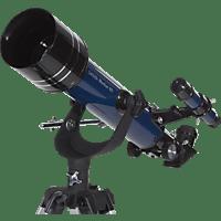 DÖRR 567065 Refraktor Merkus 60A 45-450x, 60 mm, Teleskop