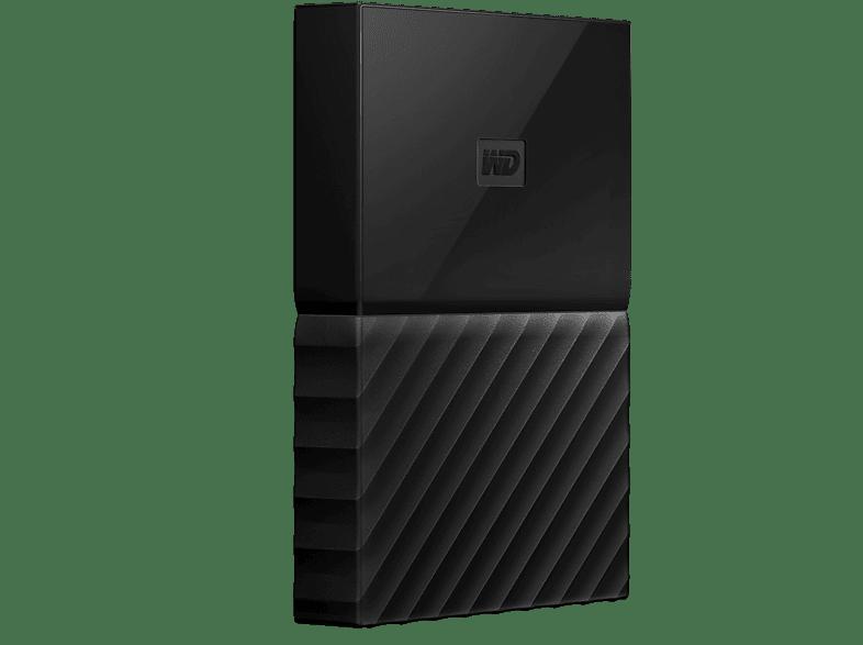WD My Passport™ for Mac, 3 TB HDD, 2.5 Zoll, extern
