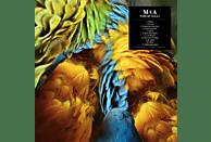M+a - These Days [LP + Bonus-CD]