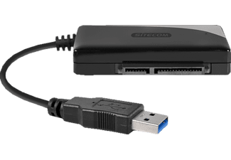 SITECOM CN-332 USB 3.0 auf SATA, Adapter