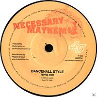 Stush, Tippa Irie - Dancehall Style / Call My Phone [Vinyl]
