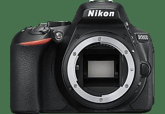 NIKON D5600 Spiegelreflexkamera Gehäuse