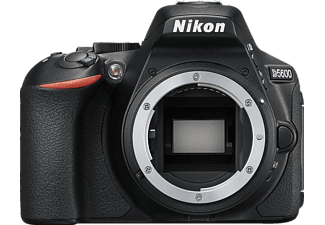 NIKON D5600 Body - (VBA500AE)