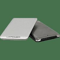 LC-POWER PRO-25WU Externes Festplattengehäuse