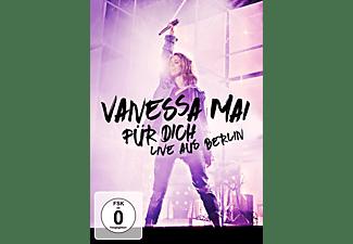 Vanessa Mai - Für dich-Live aus Berlin  - (DVD)