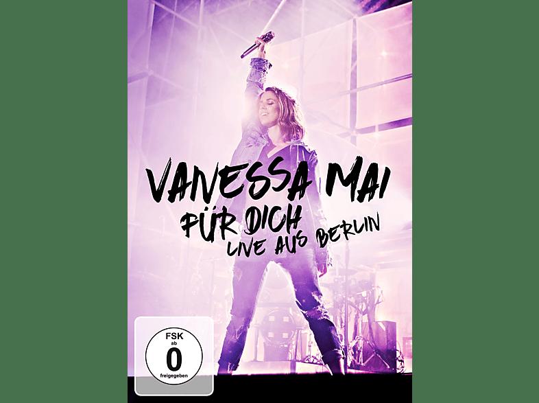 Vanessa Mai - Für dich-Live aus Berlin [DVD]