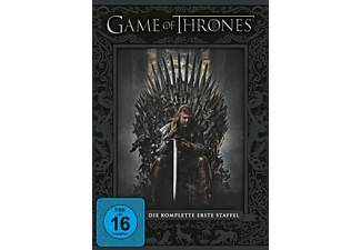Game of Thrones - Staffel 1 - (DVD)
