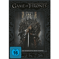 Game of Thrones - Staffel 1 [DVD]