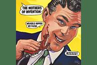 Frank Zappa, VARIOUS - Weasels Ripped My Flesh [Vinyl]