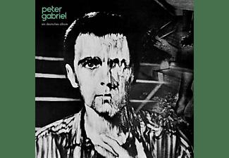 Peter Gabriel - Peter Gabriel 3: Ein Deutsches Album (Vinyl)  - (Vinyl)