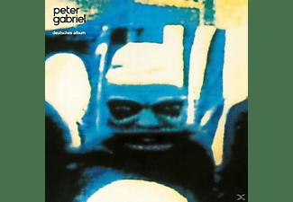 Peter Gabriel - Peter Gabriel 4: Deutsches Album (Vinyl)  - (Vinyl)