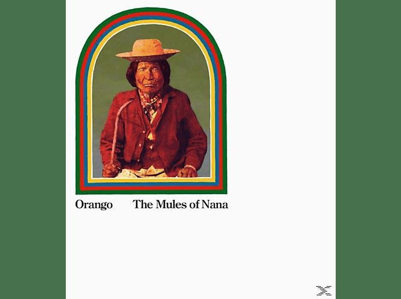 Orango - The Mules Of Nana [Vinyl]