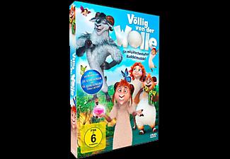 Völlig von der Wolle - Ein määährchenhaftes Kuddelmuddel DVD
